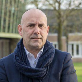 Lijsttrekker D66 Boxtel Jos Hegeman