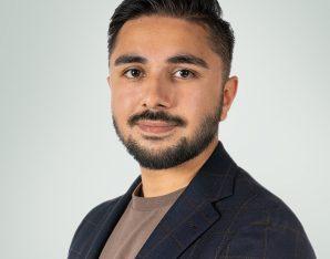 5. Sohib Hussain
